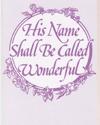 hisname